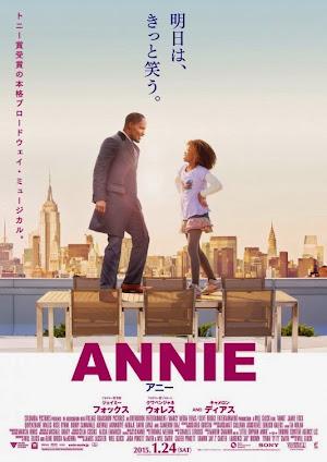Pemain Annie