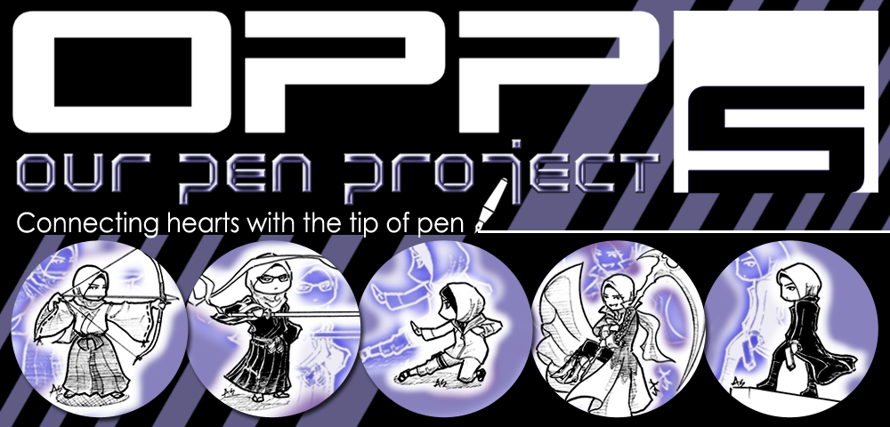 Our Pen Projects