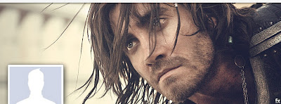Facebook couverture Jake Gyllenhaal