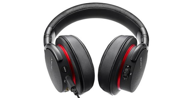 Sony MDR-1aDAC: Test of precious headphone