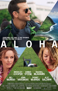 Sinopsis ALOHA (2015), Video Trailer ALOHA (2015)