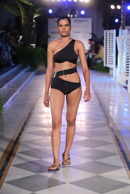 AIFW SS 2016: The Shivan and Narresh Collection