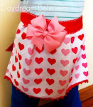 Adorable Toddler Apron Tutorial