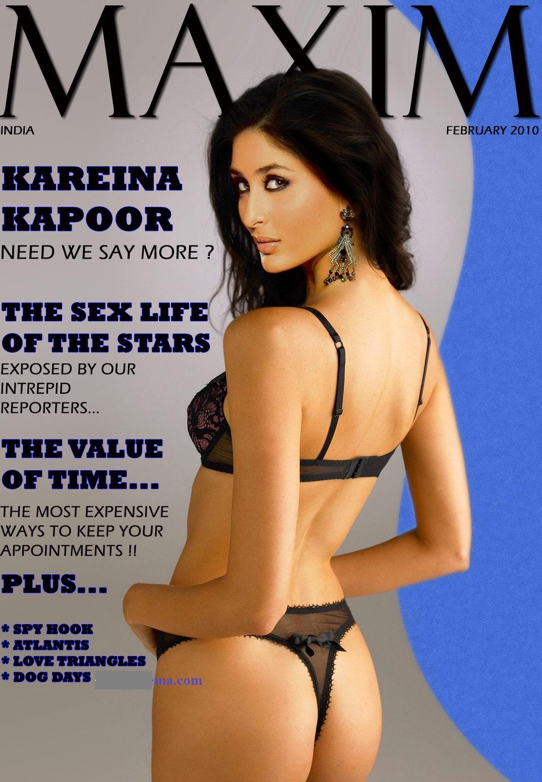 kareena kapoor sexy butt