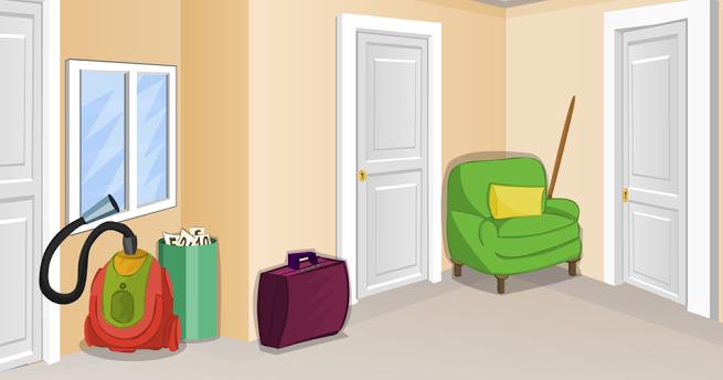 Open doors to escape soluzioni guida per aprire tutte le for Aprire i piani casa artigiano concetto