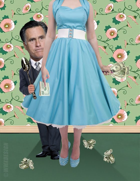 romney single parents debate A new year's resolution for fellow parents: mitt romney basically blamed single parents 5 feminist arguments that sparked debate.