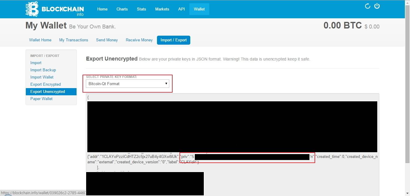 Private key bitcoin qt can i invest in bitcoin cash private key bitcoin qt ccuart Choice Image
