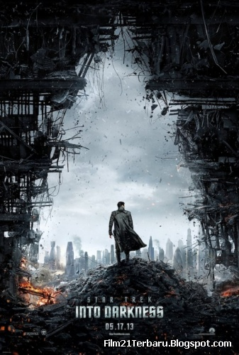 Star Trek Into Darkness 2013 Bioskop
