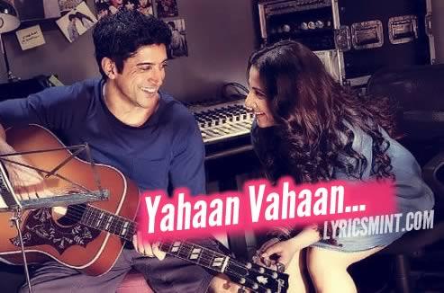 Yahaan Vahaan - SKSE
