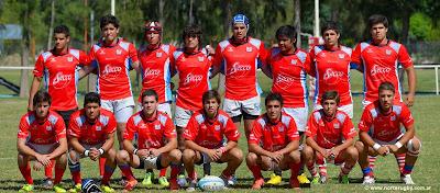 Comienza el Campeonato Argentino Juvenil de M18