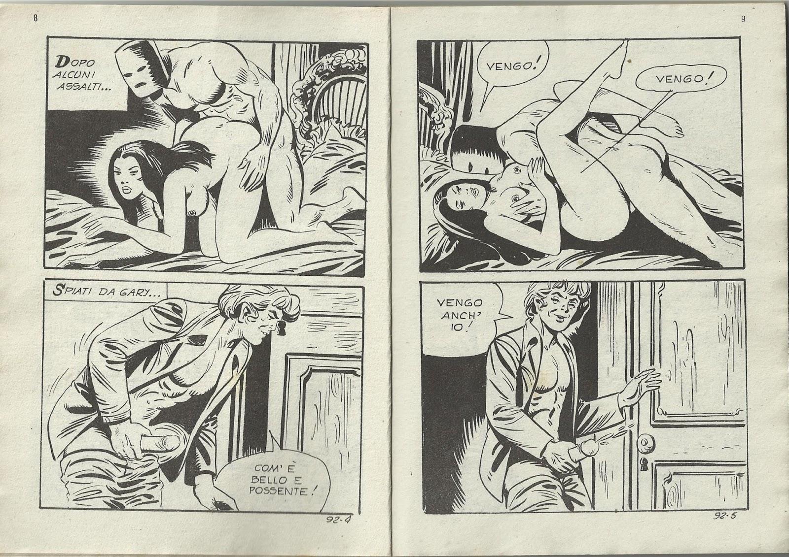 racconti erotici di gay Bolzano