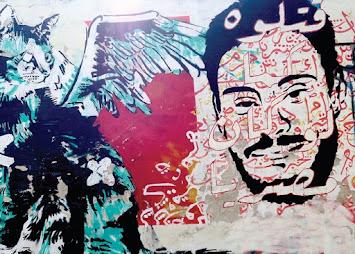 Video. Nove giorni al Cairo - Il docufilm