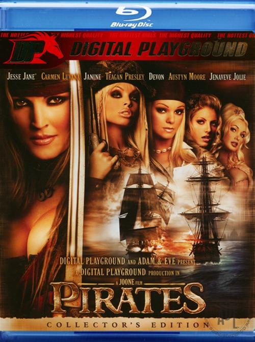 Pirates sex
