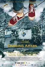 Dancing Arabs (2014) DVDRip Subtitulados