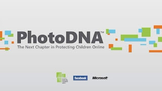 Microsoft's new technology - PhotoDNA
