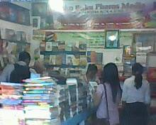 TB.Pharos Media Medan