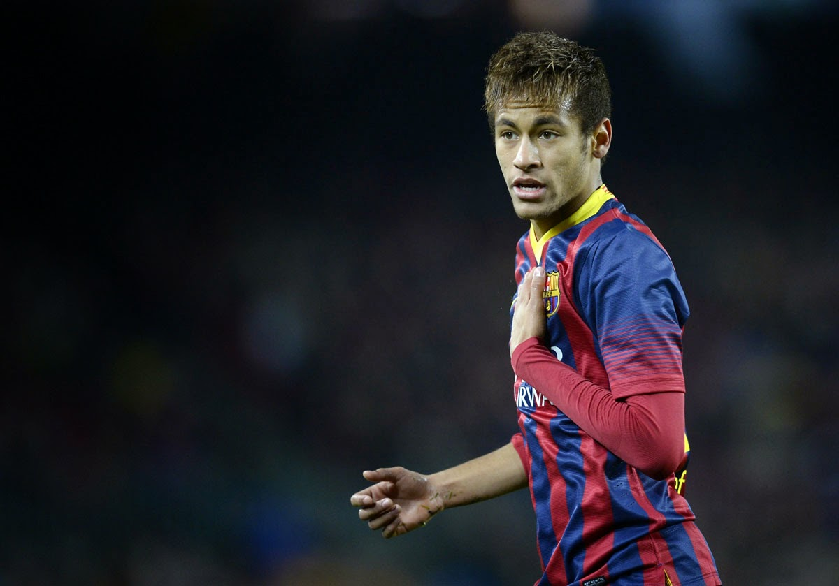 Neymar da Silva Santos Junior Full HD Wallpapers 2016 | Encarles ...