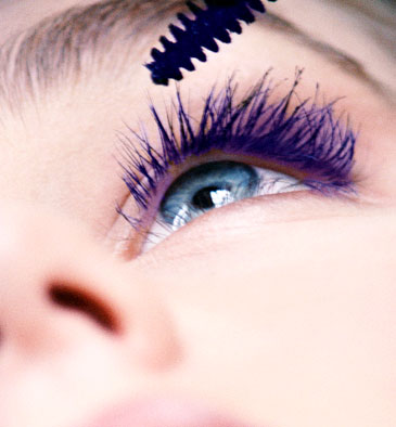 prettycute blog colored mascara yay or nay