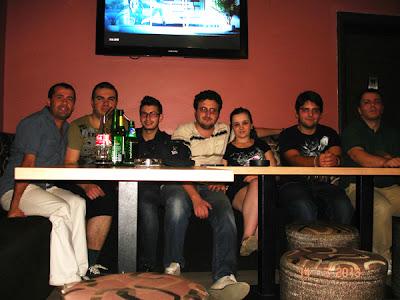 Craiova Blog Meet 14 Iulie