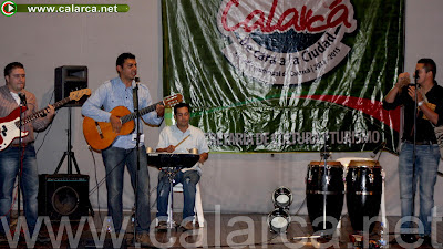 """2o. Encuentro de Música Andina Latinoamericana """"Vientos de Paz"""" - Quinta Oculta"""
