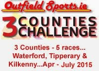 3 County Series...Waterford, Tipperary & Kilkenny