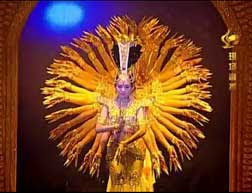 Thousand-Hand Guan Yin, or, Dance of Hands . 10.7 million views ...