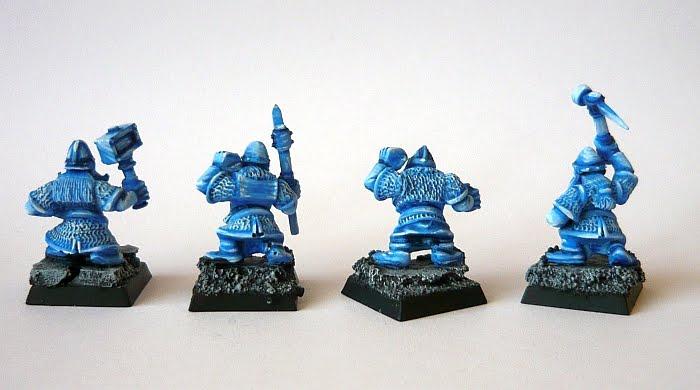 Fallen Dwarfs from Karak Zorn Duchy5