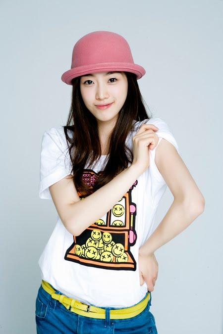 Ham Eun Jung (Yoon Baek Hee)