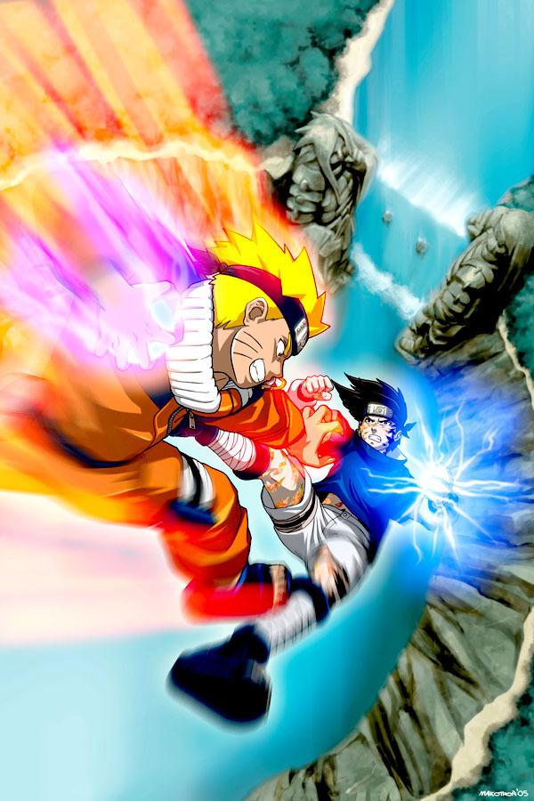 Naruto Y El Zorro De Las Nueve Colas - YouTube