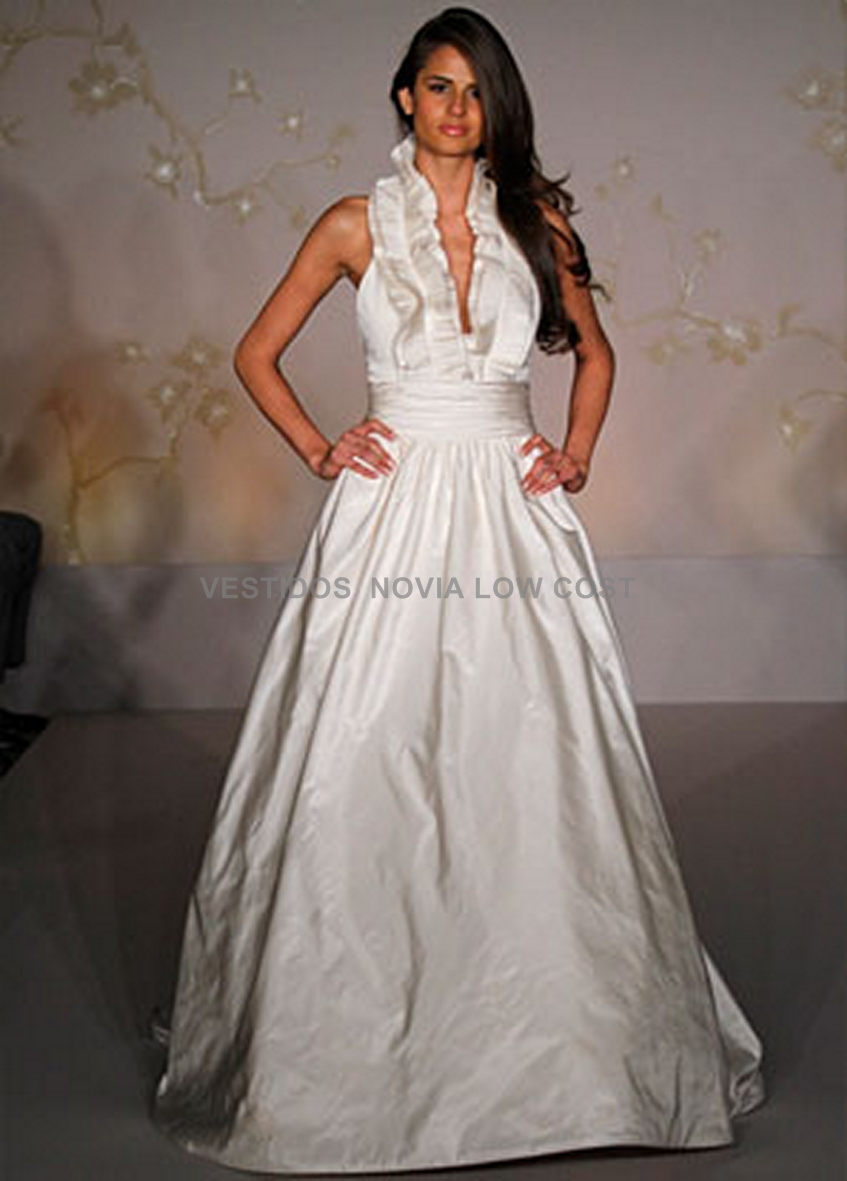 halter wedding dresses with pockets wedding dress with pockets Halter Wedding Dresses With Pockets 41