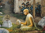 Pray to Tulsi Devi!