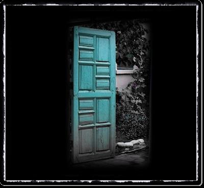 บานประตูมีไว้ให้เปิดกว้าง