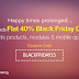 Rush to avail Agriya's exciting Black Friday offer - Extended till December 11