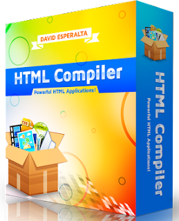 HTML Compiler 1.4 Including Crack