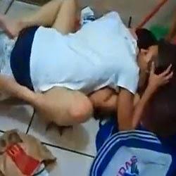 Novinha Mais Gostosa do Colegio - http://www.videosamadoresbrasileiros.com