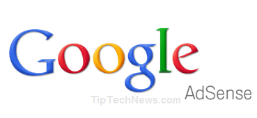 Google Adsense by TipTechNews