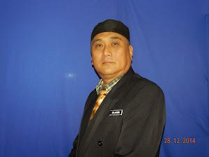 Guru Penolong Kanan HEM (PPP DG34)