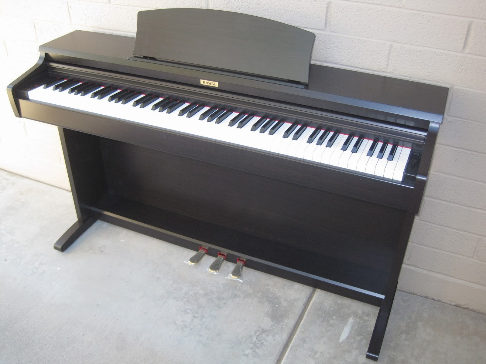 az piano reviews review kawai kdp90 digital piano impressive recommended digital piano. Black Bedroom Furniture Sets. Home Design Ideas
