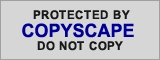 Protected by Copyscape Duplicate Content Protection Tool