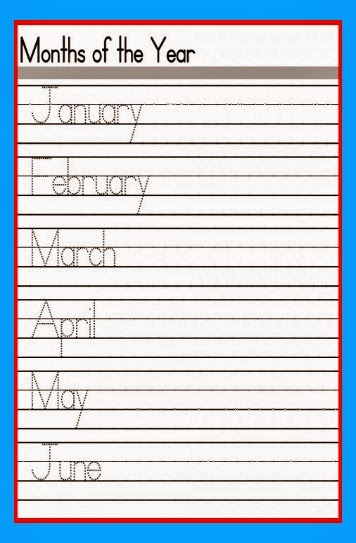 It's just a photo of Transformative Free Printable Handwriting Worksheets