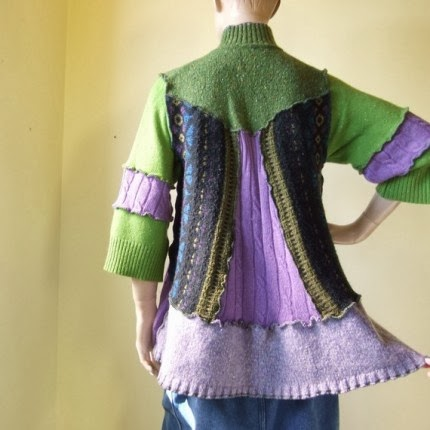 The Art Of Up Cycling Upcycled Clothing Ideas Reinvent Your Wardrobe Amazing Upcycling