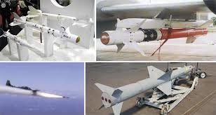 Gambar rudal Pesawat Tempur EMB Supertucano