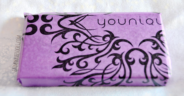 Today I'm reviewing an interesting new product, the Moodstruck 3D Fiber Lashes+ from Younique.