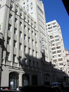 Hotel NH city ,NH city &amp; tower, Buenos Aires, Argentina, vuelta al mundo, round the world, La vuelta al mundo de Asun y Ricardo