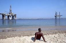 Angola - Timor Leste: José Eduardo dos Santos e Ramos Horta analisam cooperação bilateral
