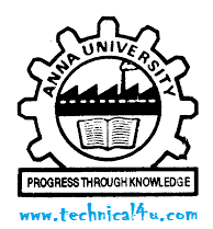 Anna University IT 2014 Theory Exam Time Table - April/May 2014 - Annauniv.edu
