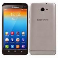 Lenovo S930 smartphone 2014