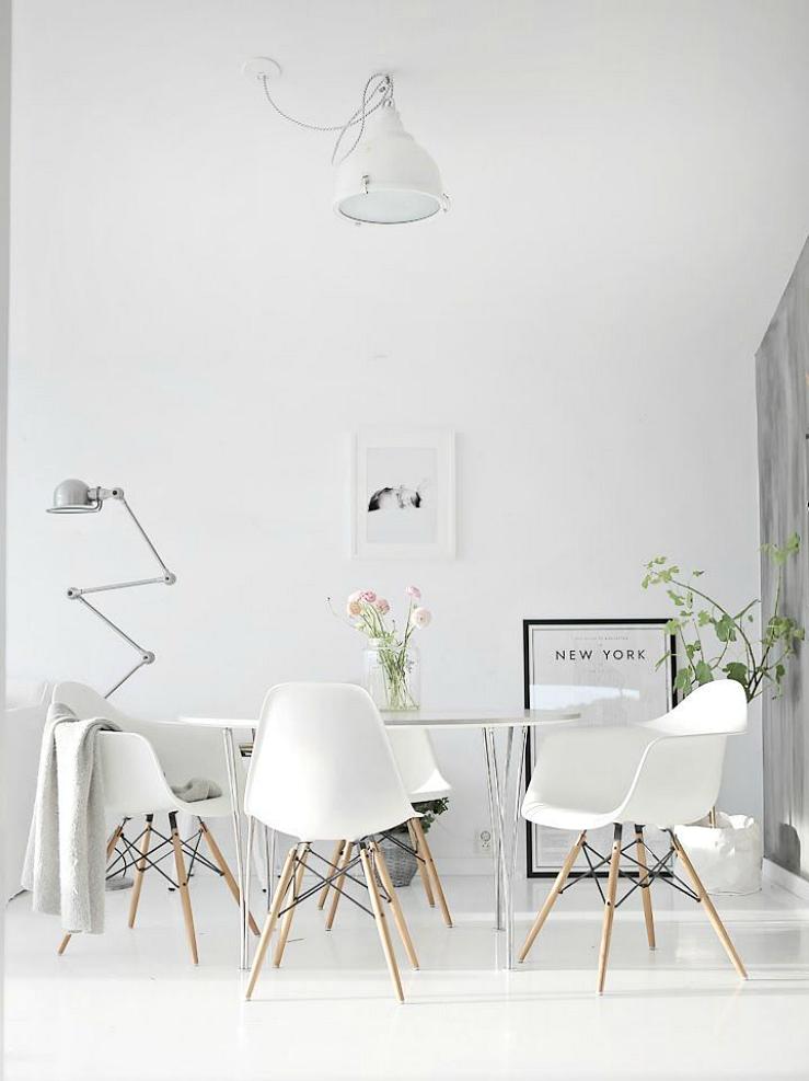 iconos del diseño con voga | la bici azul: blog de decoración ... - Replicas De Muebles De Diseno