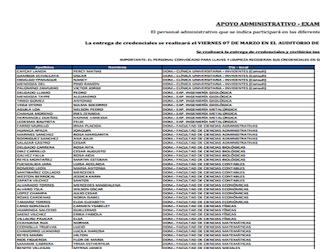 Resultados exámen ADMISION Universidad Nacional Mayor de San Marcos 2014-2 9 de Marzo