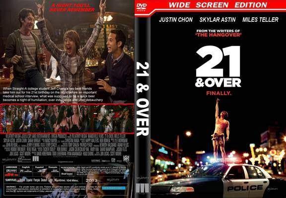 Una noche loca 2013 1080p latino ing 5 1 riveron identi for Divan una noche loca